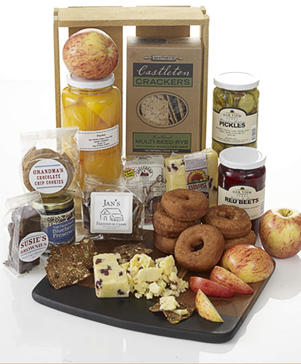 Back-To-The-Farm Gourmet Gift Box